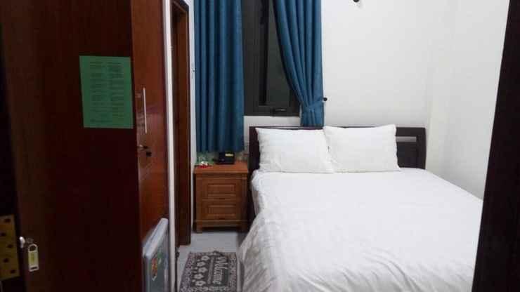 BEDROOM Nice Hotel