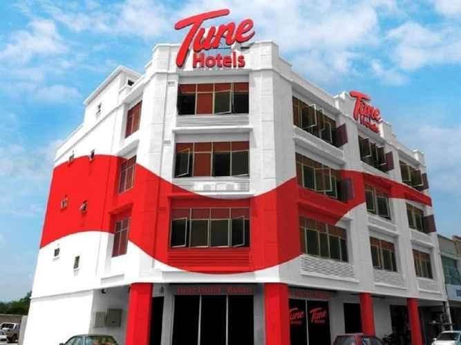 LOBBY Tune Hotel - Kulim