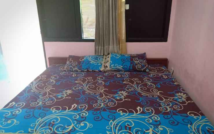 Homy Stay at Widia Griya Solo - Standard Queen Bed with Terrace
