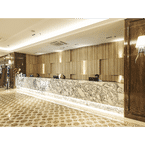 LOBBY Avenue Garden Hotel