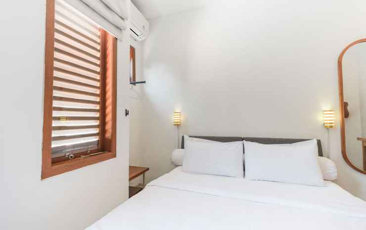 Classic Room at Djajanti House Semarang - Classic Standard Double