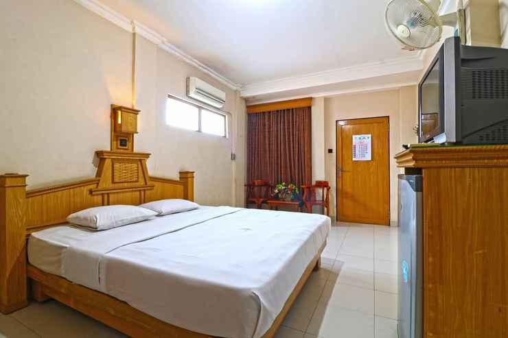 BEDROOM Hotel SAS Syariah