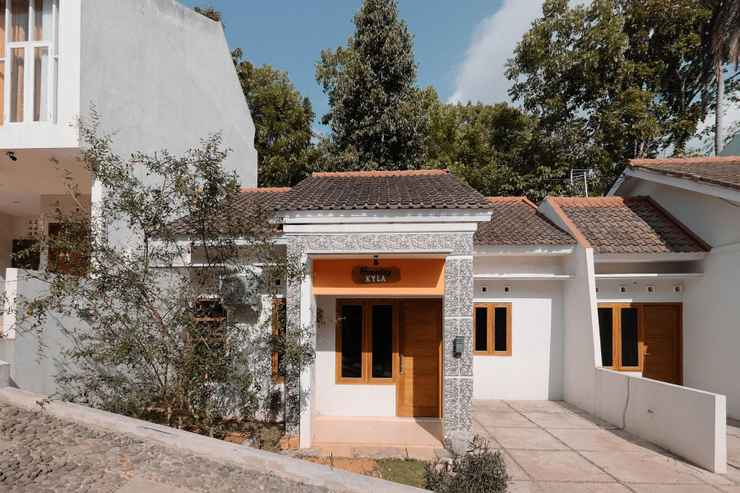 EXTERIOR_BUILDING KOPILIMO Cafe & Homestay