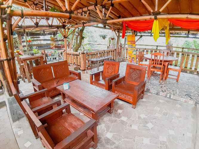 LOBBY KOPILIMO Cafe & Homestay