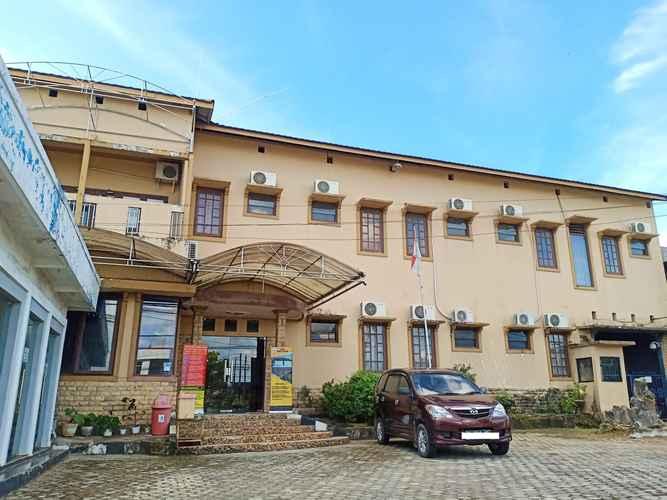 EXTERIOR_BUILDING Hotel Rahayu Syariah