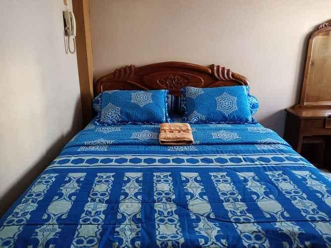 BEDROOM Hotel Rahayu Syariah