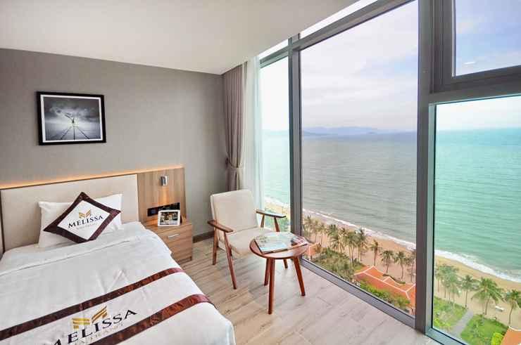 BEDROOM Khách sạn Melissa Nha Trang