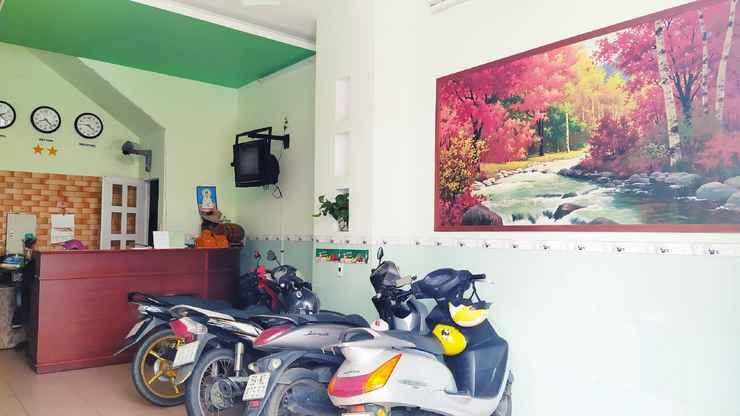LOBBY Khách sạn Xuân Bình