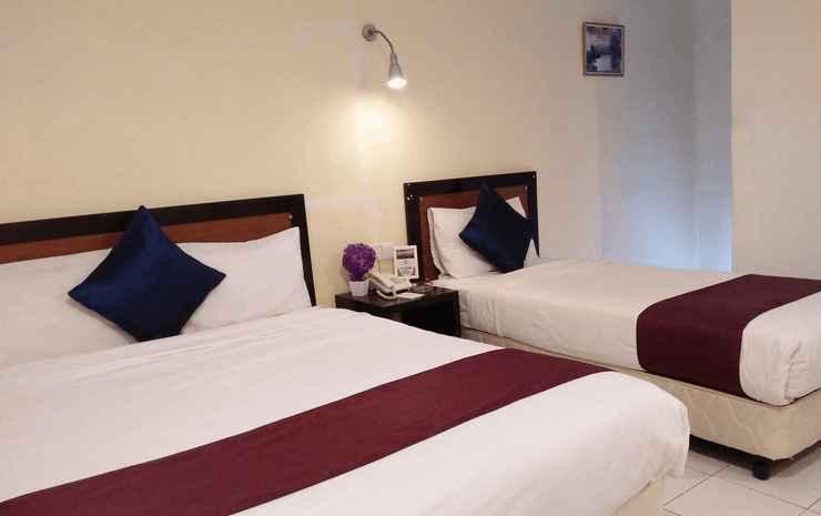 Koptown Hotel Segamat Johor - Kamar Keluarga