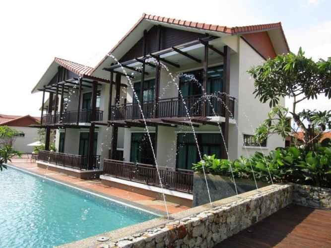 EXTERIOR_BUILDING Kinrara Resort