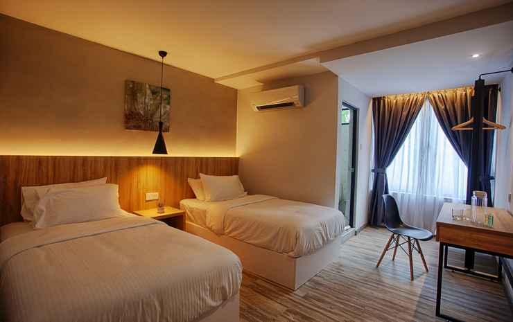 The Marion Hotel Johor - Kamar Twin Premier