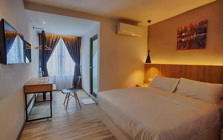 The Marion Hotel Johor -
