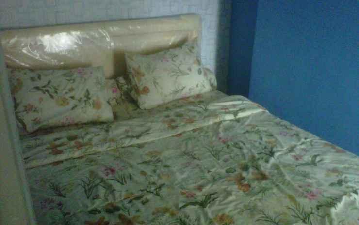 Adaru Apartment Jakarta - 2 Bedroom Non Smoking High Floor