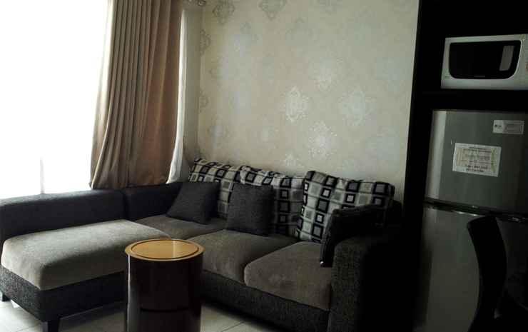 Adaru Apartment Jakarta - 2 Bedroom Smoking High Floor