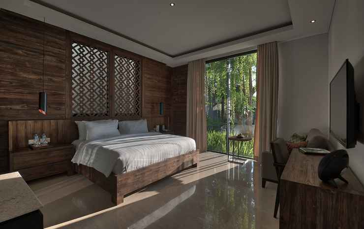 KEMANGI BED AND BREAKFAST Lombok - Superior Double Room (Room Only)
