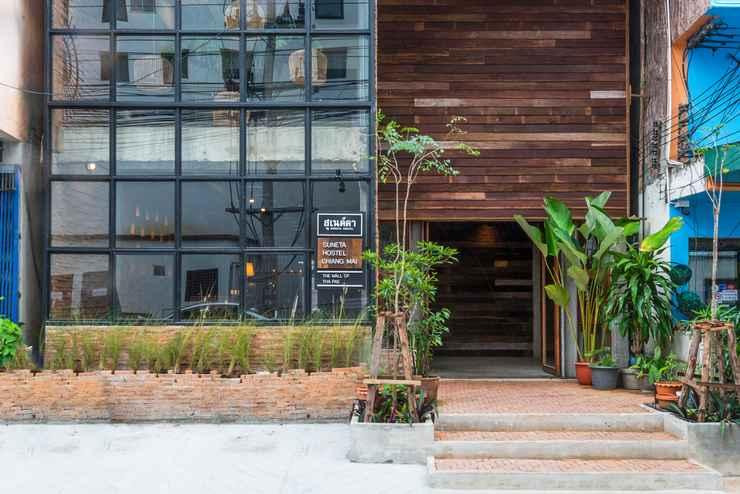 EXTERIOR_BUILDING Suneta Hostel Chiang Mai