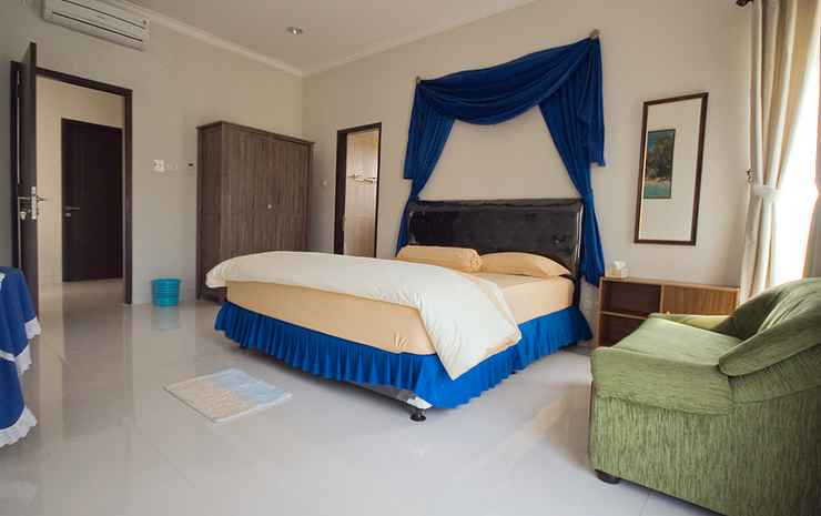 The Fusion By Griya Tampak Siring Bogor - Condotel 4 Bedroom (maximum for 10 person)
