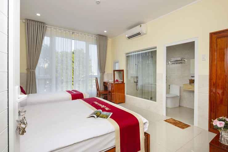 EXTERIOR_BUILDING Khách sạn Phú Quỳnh Ninh Thuận