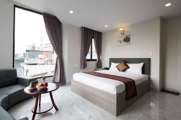 BEDROOM Green Star Hotel