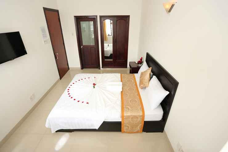 BEDROOM Queen Hotel