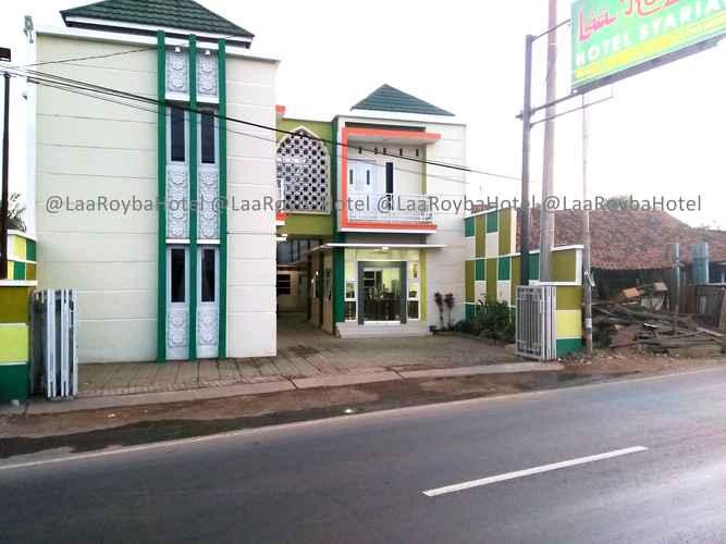 EXTERIOR_BUILDING Hotel Syariah Laa Royba Pekalongan