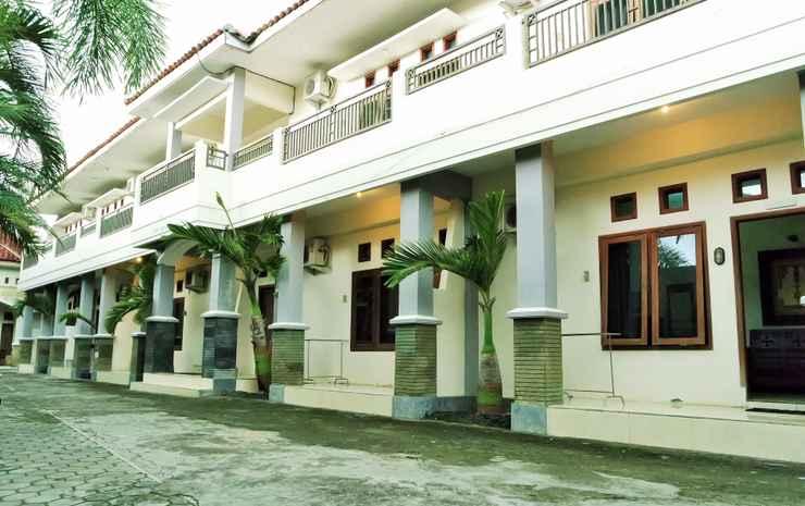 Hotel Homestay Asri  Pamekasan Madura - Joko Tarub