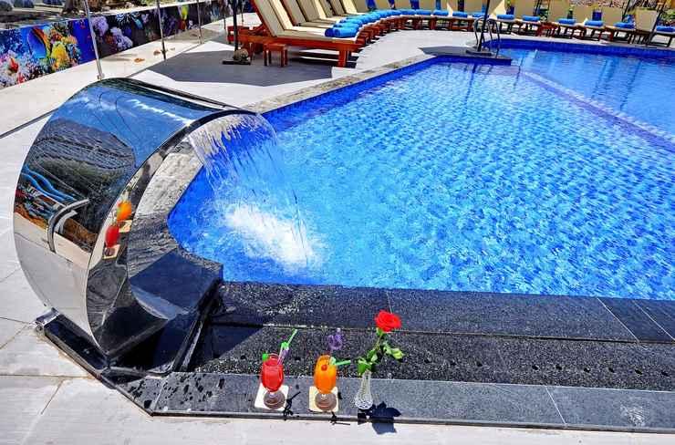 SWIMMING_POOL Khách sạn Rigel Nha Trang