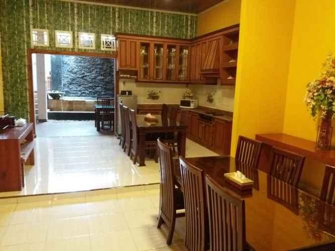 LOBBY Syakila Hotel Syariah