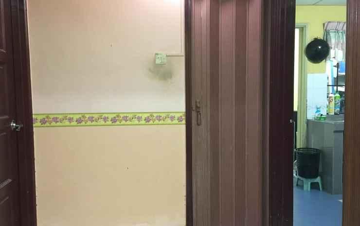 Zaiha Holiday House Kuala Lumpur -