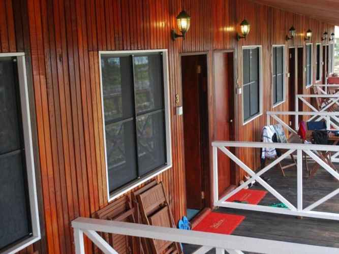 EXTERIOR_BUILDING Tommy's Place @ Tip of Borneo