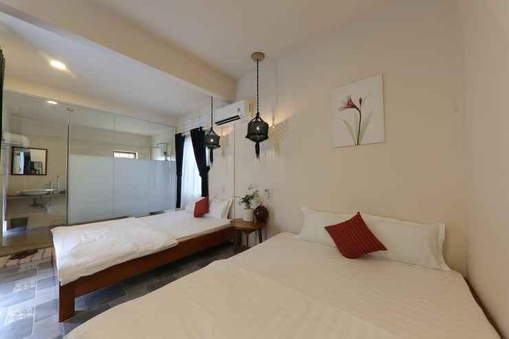 BEDROOM The Dreamers Hostel