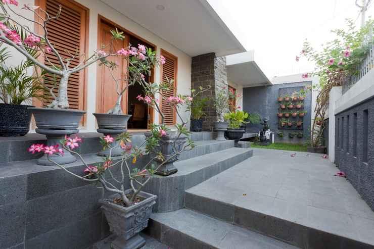 EXTERIOR_BUILDING Family 6 Bedroom at Ndalem Sardan