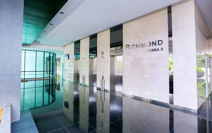 Mont Kiara @ Richmond Kiara 3 Kuala Lumpur -