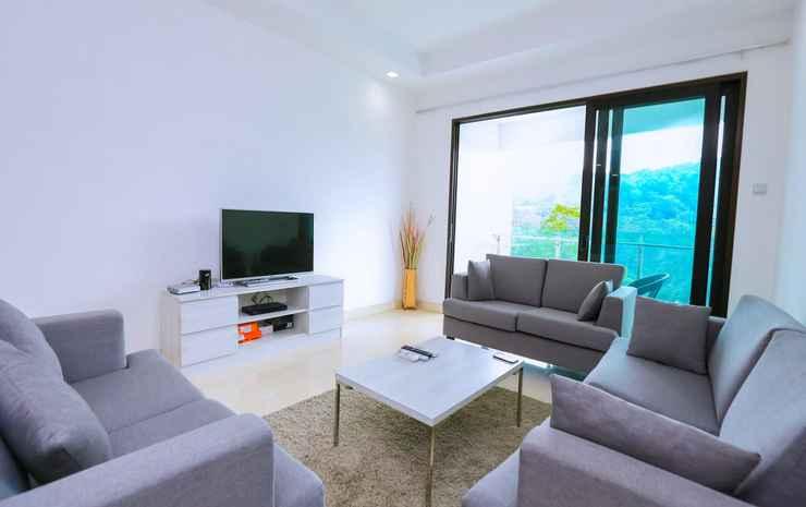 Mont Kiara @ Richmond Kiara 3 Kuala Lumpur - Standard Apartment
