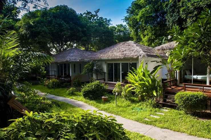 EXTERIOR_BUILDING Larissa Samed Resort