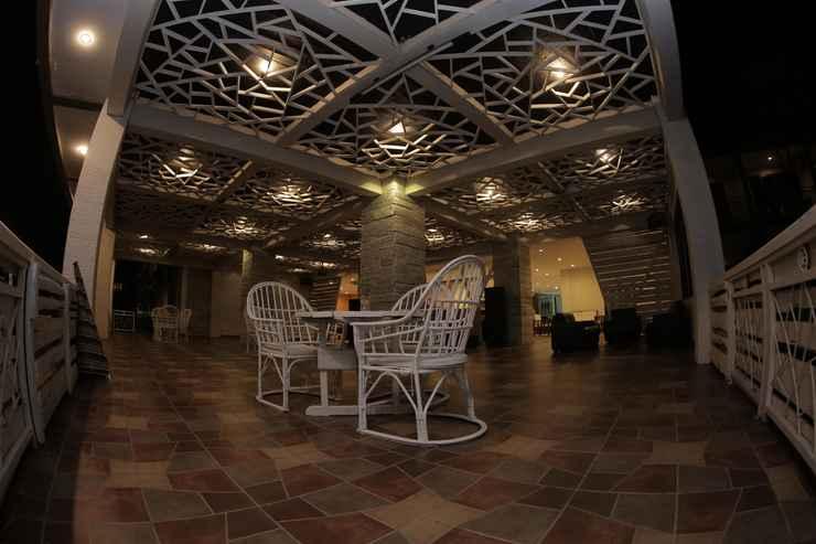 RESTAURANT Dangau Resort Singkawang