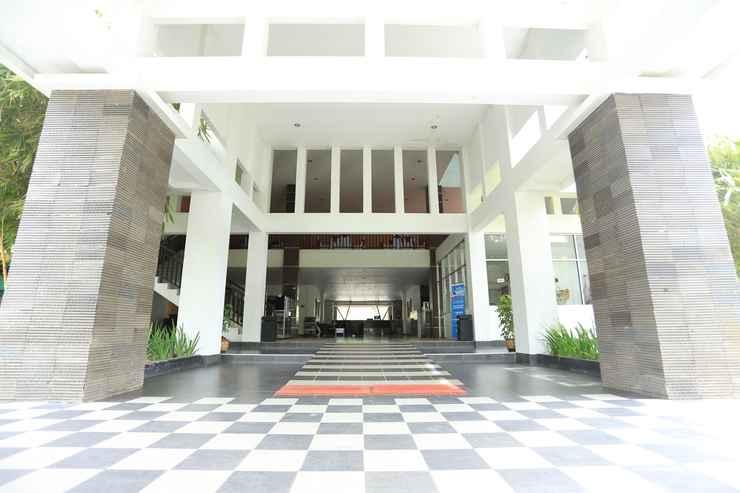 EXTERIOR_BUILDING Dangau Resort Singkawang
