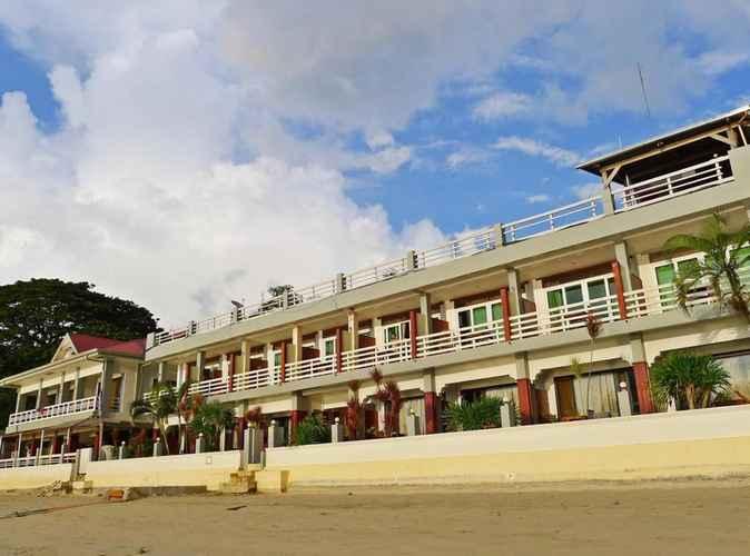EXTERIOR_BUILDING El Nido Beach Hotel