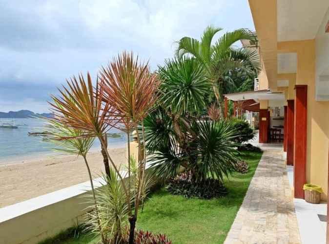 COMMON_SPACE El Nido Beach Hotel