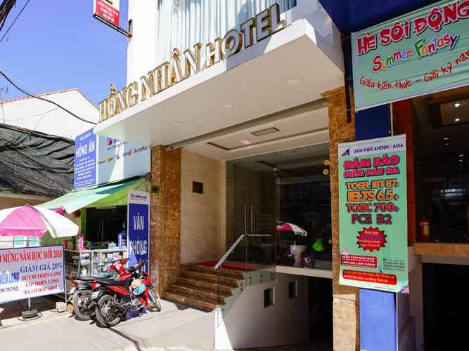 EXTERIOR_BUILDING Hong Nhan Hotel