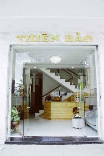 EXTERIOR_BUILDING Thien Bao Hotel Da Lat