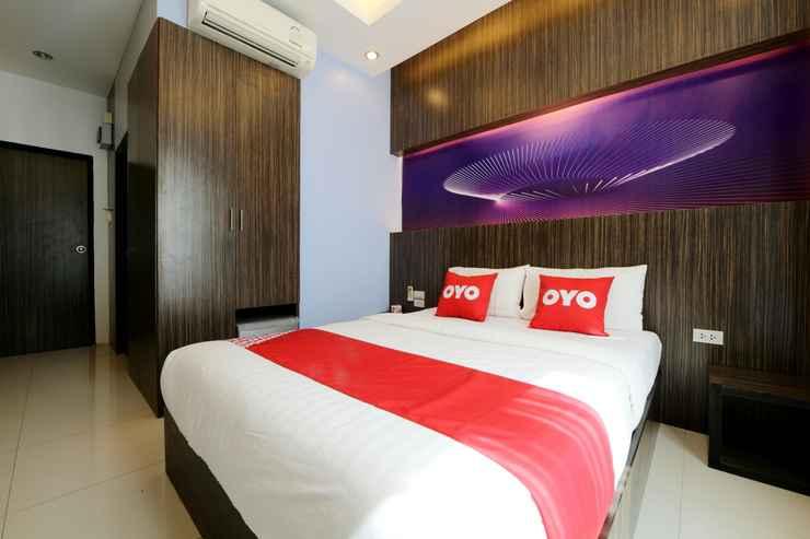 BEDROOM Rabeangbaan Hotel