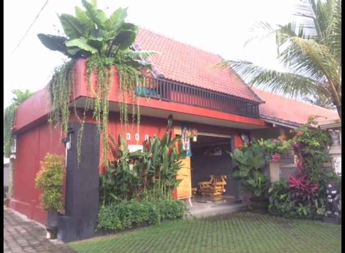 Baliwid Villa In Kemenuh Gianyar Bali