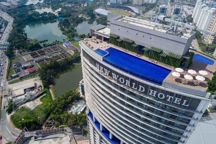 EXTERIOR_BUILDING New World Petaling Jaya