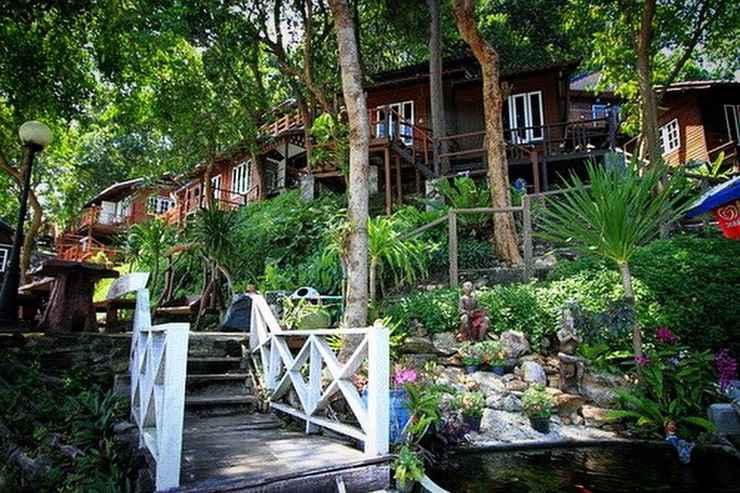 LOBBY Sangthian Beach Resort