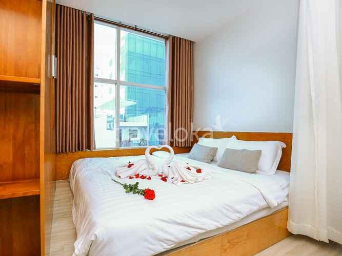 BEDROOM De La Casa Hotel & Apartments