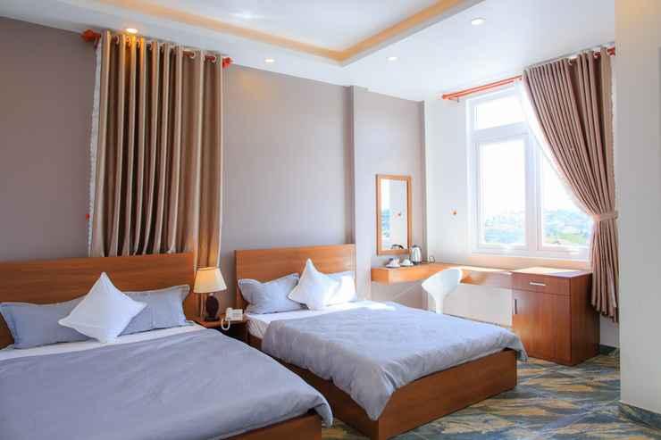 BEDROOM Rung Thong Villa