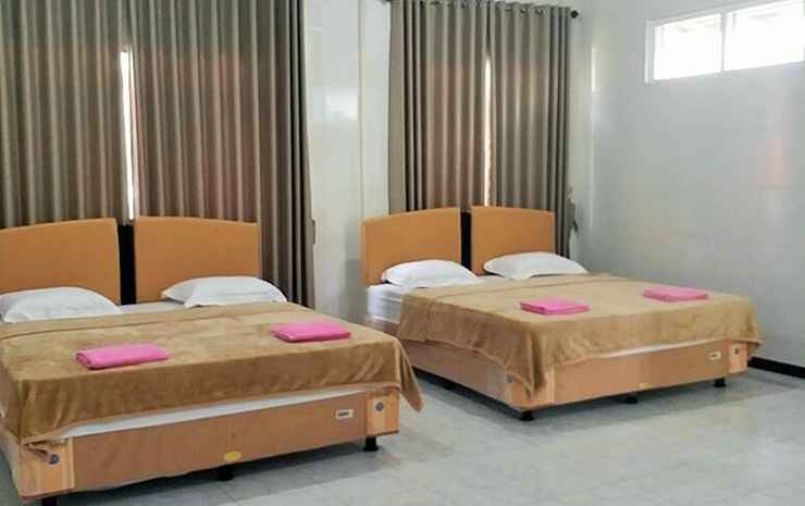 Family Stay at Guesthouse Ndalem Kotabaru Yogyakarta - Standard Family Room