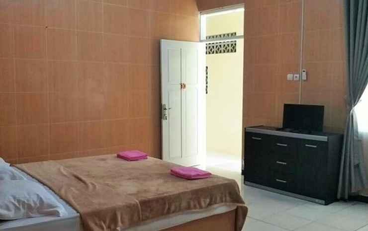 Family Stay at Guesthouse Ndalem Kotabaru Yogyakarta - Standard Room