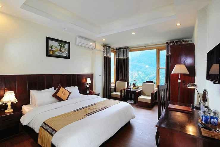 BEDROOM Khách sạn Sapa Lodge New